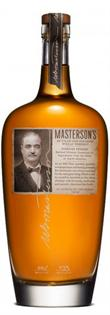 Masterson's Wheat Whiskey 12 Year 750ml